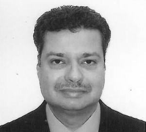 Rustom Jokhi