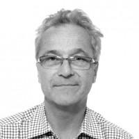 Graham Moore