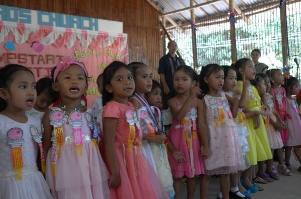 Dumaguete Kindergarten