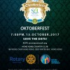 Oktoberfest at Hong Kong Country Club.