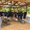 Cambodia Project at Kol Thmey