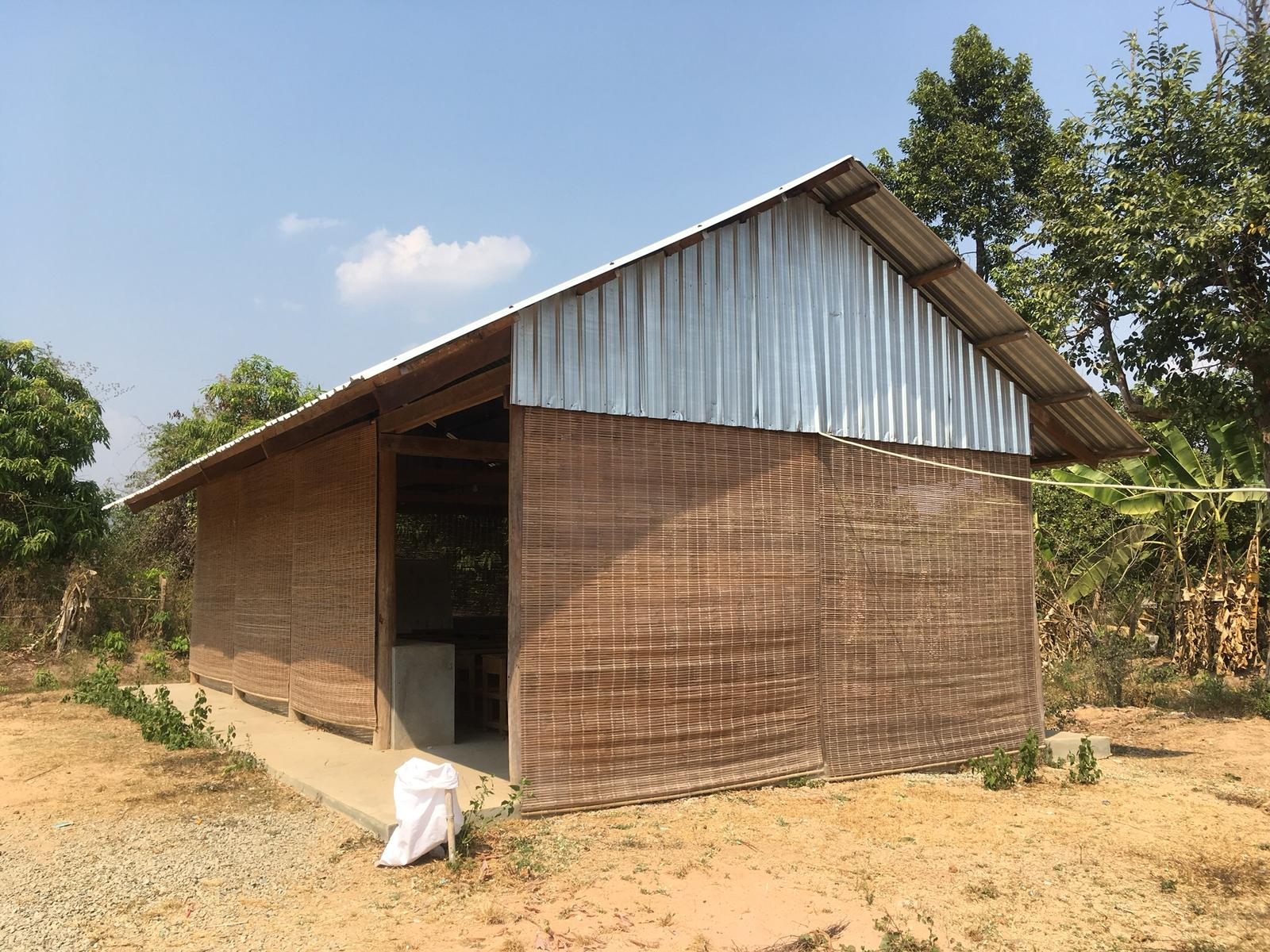 Affordable-Classroom-Contruction-in-Cambodia-1